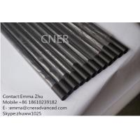 Buy cheap Carbon Fiber Tubes 25*23*1000mm Matte Finish from wholesalers