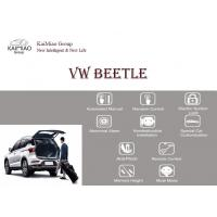 Buy cheap Volkeswagen Beetle Electric Tailgate Lift Assist System, Auto Power Tailgate Lift with Double Pole from wholesalers
