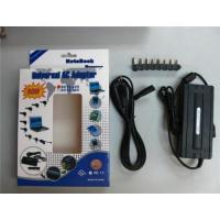 Buy cheap 90W Universal Laptop AC Adapter with 8 Tips from wholesalers