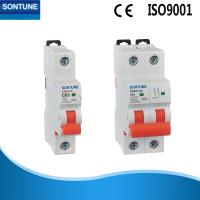 Buy cheap STM11-125 IEC60947 Current MCB Circuit Breaker Long Using Life 230/400V from wholesalers