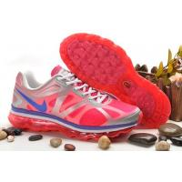 Buy cheap wholesale nike  Air Max 2012 Leather  shoes for women product