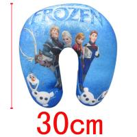 Buy cheap The frozen film style u shape pillow,car and airplane neck support pillow,sleep pillow from wholesalers