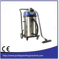 Buy cheap CIP Type Industrial Wet Dry Vacuum Cleaners with Circulating cold air blast from wholesalers