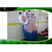 Buy cheap 2 M Inflatable Balloon Animal Paw Air Mattress / Inflatable Animal Shape Claw from wholesalers