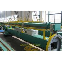 Buy cheap VFD Control Seam Welding Manipulator Vessel 4000mm Horizontal Stroke Q235 Material from wholesalers