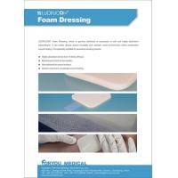 Buy cheap Foam dressing from wholesalers