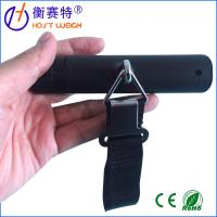 Buy cheap Electronic digital luggage scale fishing scale 40kg,fishing portable scale,luggage scale from wholesalers