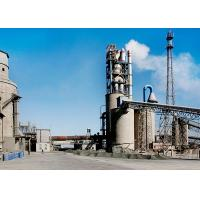 Buy cheap High Efficiency Cement Production Line,Cement Making Machine for sale from wholesalers