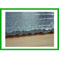 Buy cheap Bubble Padded Silver Foil Face Insulation In Ceiling / Wall Insulation from wholesalers