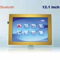 Buy cheap 12.1 Inch Digital Photo Frame (CP-120) product