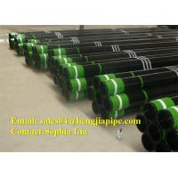 Buy cheap Petroleum Casing Tube with best prices from wholesalers