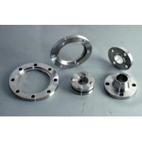 Buy cheap Hebei different types of flanges from wholesalers