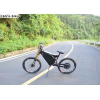 Buy cheap adult 26 inch 48v 1500w stealth bomber off road ebike electric motor bike for sportsman from wholesalers
