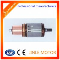 Buy cheap OEM Starter Motor Armature For Bosch , Hitachi , Makita and Dewalt Power Tools from wholesalers
