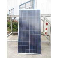 Buy cheap High Efficiency Poly 150W Solar Panel with CE ISO Certificate from wholesalers