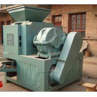 Buy cheap Indonesia Charcoal briquetting machine / charcoal briquette press machine from wholesalers