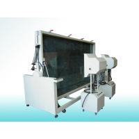 Buy cheap Vertical huge exposure machine for screen printing from wholesalers