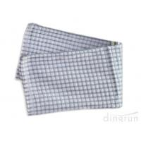 Buy cheap Azo Free Striped Tea Towels , Cotton Kitchen Towels For Restaurant from wholesalers