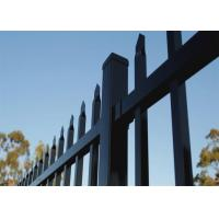 Buy cheap Garrison fence/fence holder/galvanized fence t post wholesale(ISO9001:2008 &CE professional manufacturer) from wholesalers