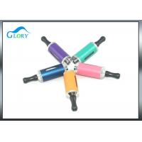 Buy cheap Healthy clearomizer EGO-T E Cigarette Atomizer , Vivi nova tank clearomizer from wholesalers