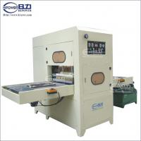 Buy cheap High frequency welding and cutting machine for making PET/APET/PETG/GAG Box from wholesalers