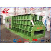 Buy cheap Manufacture Export Propane Tanks Horizontal Shear Big Mouth Horizontal Scrap Metal Shear for Sale CE Certificate from wholesalers
