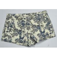 Buy cheap Floral Pants product