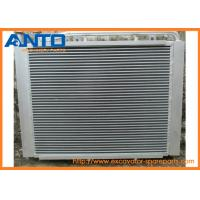 Buy cheap Hydraulic Oil Cooler 4D102 For Komatsu Excavator PC120-6 For 3 Months from wholesalers