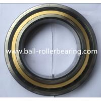 Buy cheap UA Axial Clearance Bronze Cage Angular Contact Ball Bearing 7026-MP-UA from wholesalers
