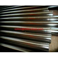 Buy cheap ASTM A213 specification seamless ferrite alloy steel superheater heat-exchanger pipes from wholesalers