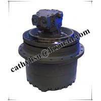 Buy cheap Lohmann Stolterfoht GFT planetary gearbox for track drive application (10,000Nm-450,000Nm) from wholesalers