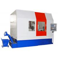 Buy cheap CNC Gleason Spiral Bevel Gear Generator With Two Cutting Modes, Gleason And Oerlikon System from wholesalers