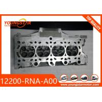 Buy cheap Honda Civic Cylinder Head Replacement R18A 1.8L 12200-RNA-A00 12200RNAA00 from wholesalers
