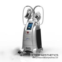 Buy cheap CE Approval Cryolipolysis Slimming Machine for Body Sculpting With 4 Handpieces from wholesalers