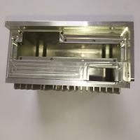 Buy cheap Durable Cnc Machined Aluminum Parts Prototype Service Custom Surface Treatment from wholesalers