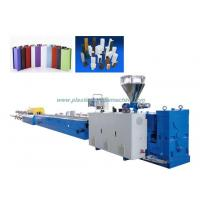 Buy cheap PS Picture Frame Profile Production Line product