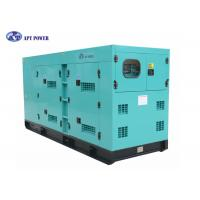 Buy cheap Large Quiet 230V Deutz Diesel Generator 270kW For Hospital And Army from wholesalers