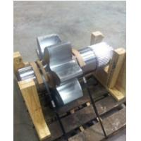 Buy cheap AISI 4330V Mod Forged Forging Alloy Steel jackup rigs gearbox pinion shafts Spindles from wholesalers