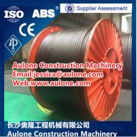 Buy cheap 35WX7 Rotation Resistant steel wire rope from wholesalers