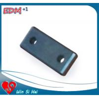 Buy cheap AGIE EDM Machine Parts SS Wire Cutter Blade Rectangular 326.614.5 from wholesalers