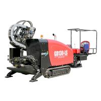 Buy cheap Red GD130C-LS Directional Drilling Equipment Max. Push & Pull Force 135 from wholesalers
