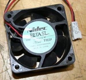 Buy cheap NORITSU 3011/3001 minilab FAN W407785-05 product