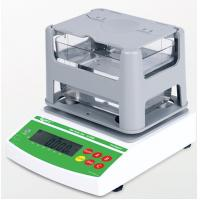 Buy cheap High Precision Porosity Metal Density Tester , Digital Density Meter Factory Price AU-300PM from wholesalers
