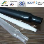 Buy cheap PVDF shrink tube, PVDF heat shrink pipe from wholesalers
