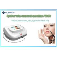Buy cheap Two Different Needles 0.03mm 0.01mm  vein Spider Veins Skin Tags Removal Machine from wholesalers