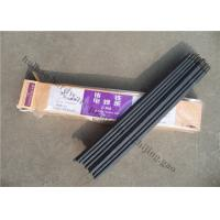 Buy cheap 99% Nickle Cast Iron Steel Electrodes , Arc Welding Electrodes For Welding from wholesalers