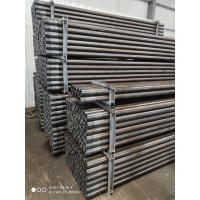 Buy cheap Drill rod, Casing pipe, exploration drilling pipes, rods casings for diamond drilling, ore mining, geological drilling from wholesalers