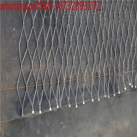 Buy cheap Stainless Steel Ferrule Cable Zoo Animals  Bird Stair Balcony Balustrade Suspension Bridge Railing Helideck Green from wholesalers
