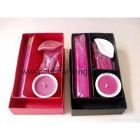 Buy cheap Incense Set/Gift Set(S)/Promotional Item from wholesalers
