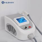 Buy cheap Mini ipl hair removal machine soprano diode laser skin hair removal ipl machine from wholesalers